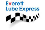 EVERETT LUBE EXPRESS logo