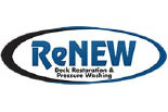 ReNEW DECK RESTORATION & PRESSURE WASHING logo