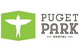 PUGET PARK DENTAL logo