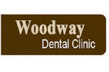 WOODWAY DENTAL CLINIC logo