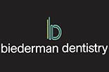 BIEDERMAN DENTISTRY - Kevin Biederman, DDS logo