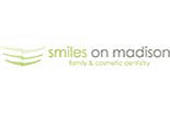 SMILES ON MADISON - Family & Cosmetic Dentistry logo