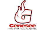 Genesee Fuel & Heating Co logo