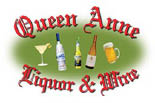 QUEEN ANNE LIQUOR & WINE logo