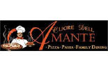 AMANTE PIZZA AND PASTA WEST SEATTLE logo