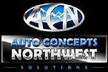 AUTO CONCEPTS NORTHWEST logo