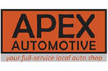 APEX AUTOMOTIVE logo