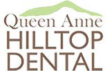 QUEEN ANNE HILLTOP DENTAL logo