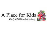 A PLACE FOR KIDS EVERETT logo