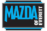 MAZDA OF EVERETT logo