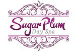 SUGAR PLUM DAY SPA logo