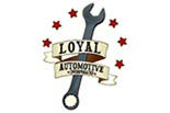 LOYAL AUTOMOTIVE logo