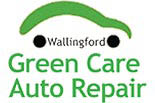 GREEN CARE AUTO REPAIR logo