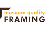 MUSEUM QUALITY FRAMING logo