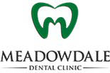 MEADOWDALE DENTAL CLINIC logo