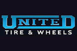 UNITED TIRE & WHEELS logo
