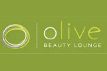 OLIVE BEAUTY LOUNGE logo