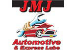 JMJ AUTOMOTIVE & EXPRESS LUBE logo