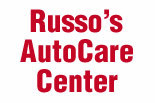 RUSSOS AUTO CARE CENTER logo