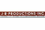 J R Productions logo