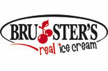 BRUSTER'S OF GIBSONIA logo