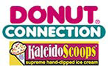 Donut Connection / Gibsonia logo