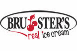 BRUSTER'S OF BETHEL PARK logo