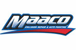 MAACO COLLISION REPAIR & AUTO logo