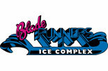 BLADE RUNNERS / WARRENDALE logo