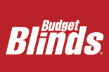 Budget Blinds / Cranberry logo