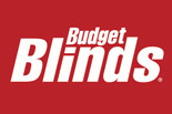 Budget Blinds / Greensburg logo