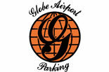 Globe Airport Parking logo