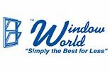 WINDOW WORLD OF LEHIGH VALLEY logo