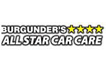 ALL STAR CAR CARE logo
