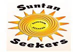 SUNTAN SEEKERS logo