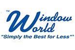 WINDOW WORLD FREDERICK logo
