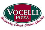 VOCELLI PIZZA / ALLISON PARK logo