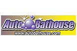 AUTO BATHOUSE CAR WASH logo