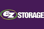 EZ Storage / Greentree logo