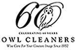 Owl Cleaners / Allison Park logo