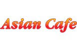 ASIAN CAFE III SHALER logo