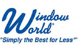WINDOW WORLD LANSING logo