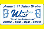 Window World Altoona logo