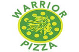 WARRIOR PIZZA & CATERING logo