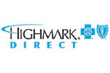 HIGHMARK COMMUNITY BLUE logo