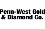 PENN-WEST GOLD & DIAMOND CO. logo