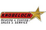 KNOBELOCH HEATING & COOLING logo