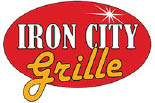 IRON CITY GRILLE AT HOLIDAY INN PITTSBURGH AIRPORT logo