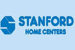STANFORD HOME CENTER logo
