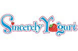 SINCERELY YOGURT / GIBSONIA logo